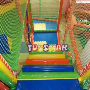 Softplay Tırmanma Engeli