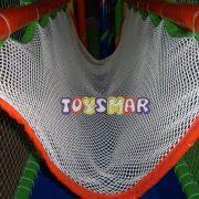 Softplay Top Havuzu Asma Köprü File
