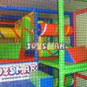 Soft Play Top Havuzu Engel Parkuru K Üçgen