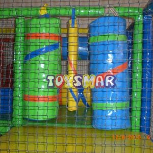Soft Play Top Havuzu Boks