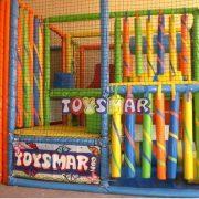 Soft Play Top Havuzu Kısa Makarna 80 cm'lik