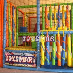 Soft Play Top Havuzu Kısa Makarna