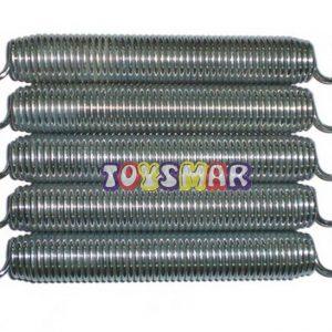 Ticari Trambolin Yay 18 Lik Çelik Halat
