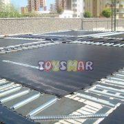 Toysmar Ticari Trambolin Junior Zıplama Ağı İthal