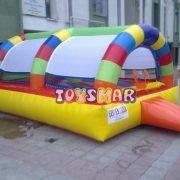 Şişme Oyun Parkı Şişme Top Havuzu 6×3,5×3 m