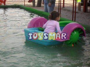 Şişme Havuz & El Pedallı bot