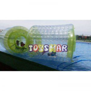 Waterball Roller Su Topu Silindir Tünel Pvs 1 mm
