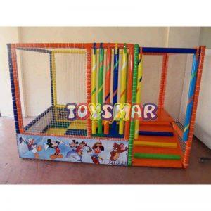 Oyun Havuzu (Oyun Parkı) 5x2x2 2 Katlı