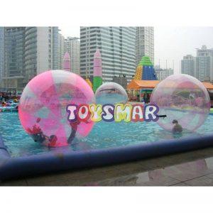 Toysmar Waterball Su Topu Rekli Tpu 1 mm(KARGO VE KDV DAHİL)