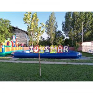 Şişme Havuz 8x8x0,65