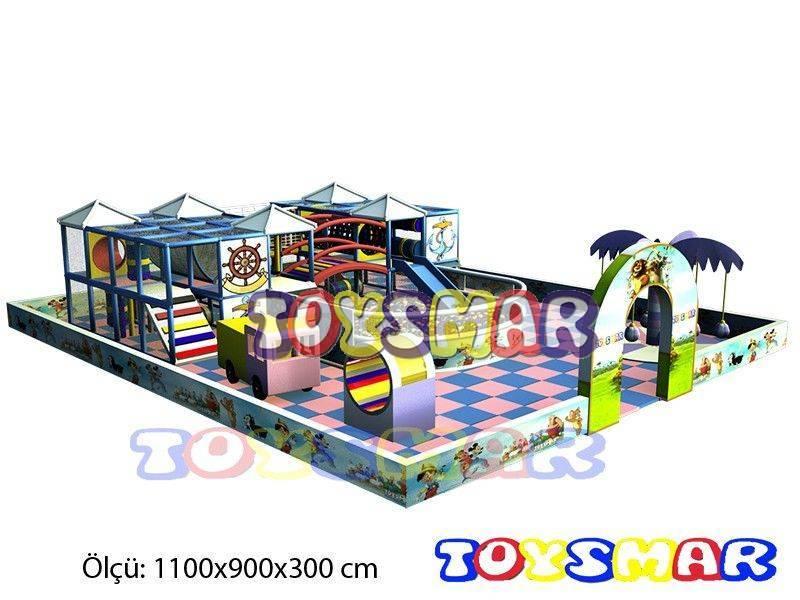 Soft Play Oyun Alanı Bulem's