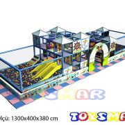 Soft Play Oyun Alanı Sudem's