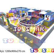 Soft Play Oyun Alanı Flika