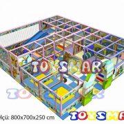 Soft Play Oyun Alanı Proje 42