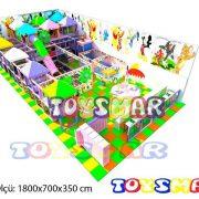 Soft Play Oyun Alanı Proje 9