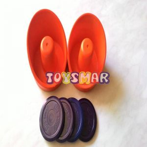 Air Hockey Disk - Tokaç Set