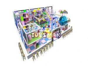 Oyun Alanı Tip 13 SoftPlay