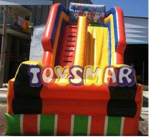 Palyaço Kaydırak Toysmar