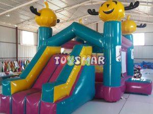 Şişme oyun parkı zıpla Kay (şişme zıpzıp)
