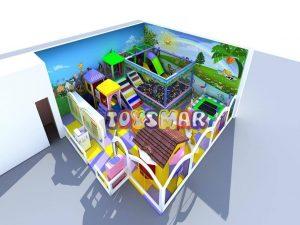 Soft Play Oyun Alanı 11-B