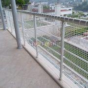 Merdiven/Balkon Güvenlik Filesi 80cmx400cm