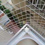 Merdiven/Balkon Güvenlik Filesi 80cmx300cm