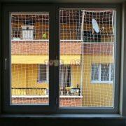 Balkon Filesi Özel m2