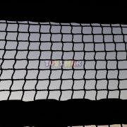 Merdiven/Balkon Güvenlik Filesi 100cmx200cm Parmak Geçmez