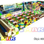 Soft Play Oyun Alanı Megatoys