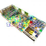 Soft Play Oyun Alanı Proje 34