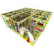 Tip 41 Soft Play Proje Oyun Alanı