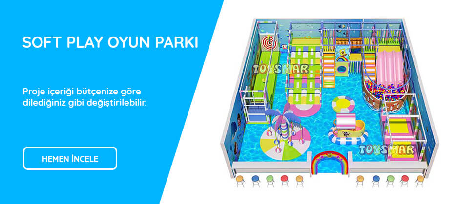 Soft Play Proje