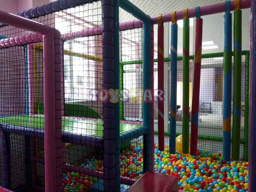 Özel Top Havuzu Oyun Parkı & Trambolin 310X260X2 Derebucak Kaymakamlığı  Konya